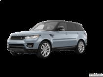 2017 Range Rover Sport Dynamic