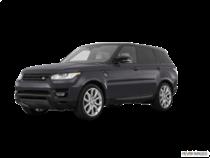 2017 Range Rover Sport SE