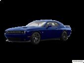 2017 Challenger T/A Plus