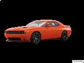 2017 Challenger SRT 392