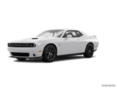 2017 Challenger 392 Hemi Scat Pack Shaker