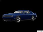 2017 Challenger SXT Plus