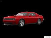2017 Challenger SXT