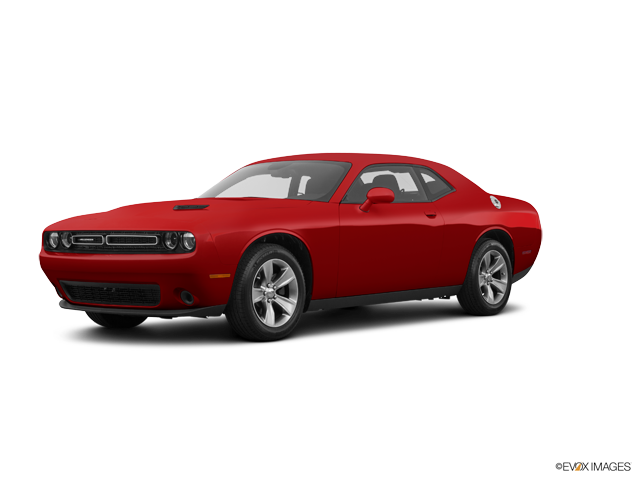 New Dodge Challenger From Your Tampa Fl Dealership