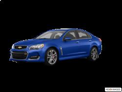 Chevrolet SS for sale in New Hudson MI