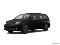 2017 Grand Caravan SXT