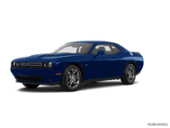 2017 Challenger R/T Shaker
