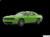 2017 Challenger T/A