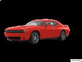2017 Challenger R/T Plus Shaker