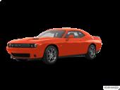 2017 Challenger GT