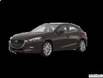 2017 Mazda3 5-Door Touring