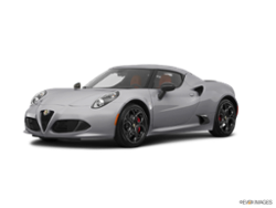 Alfa Romeo 4C Coupe for sale in Neenah WI