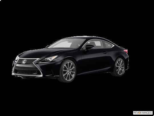 2017 Lexus RC 300 for sale in Dallas TX