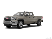 2017 Sierra 1500 Double Cab Standard Box 4-Wheel Drive