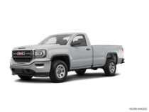 2017 Sierra 1500 Regular Cab Long Box 2-Wheel Drive