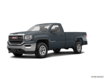 2017 Sierra 1500 Regular Cab Long Box 4-Wheel Drive