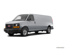 2017 Savana Cargo Van 2500 Regular Wheelbase Rear-Wheel Drive