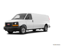 2017 Savana Cargo Van 3500 Regular Wheelbase Rear-Wheel Drive