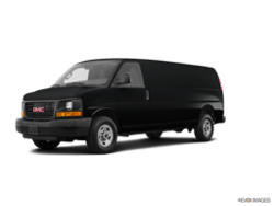 GMC Savana Cargo Van for sale in Owensboro Kentucky
