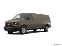 2017 Savana Cargo Van 2500 Extended Wheelbase Rear-Wheel Drive