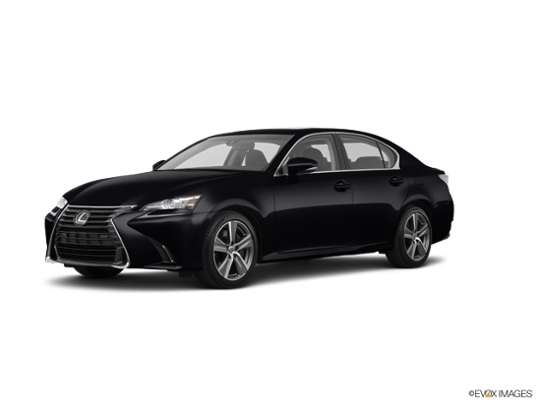 2017 Lexus GS 450h for sale in Dallas TX