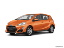 2017 Prius c Two