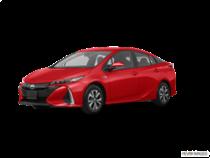 2017 Prius Prime Plus