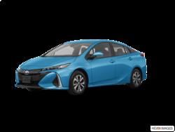 Toyota Prius Prime for sale in Colorado Springs Colorado