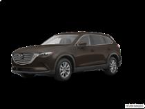 2017 CX-9 Grand Touring