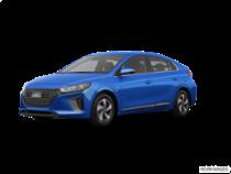 2017 Ioniq Hybrid SEL