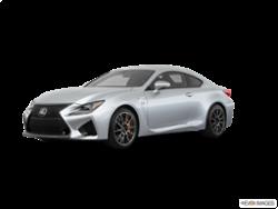 Lexus RC F for sale in Denver Metro Area Colorado