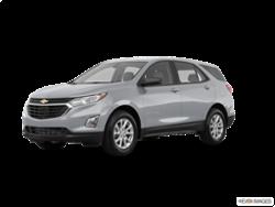 Chevrolet Equinox for sale in Colorado Springs Colorado