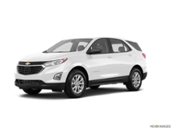 Chevrolet Equinox for sale in Columbia KY