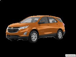 Chevrolet Equinox for sale in New Hudson MI