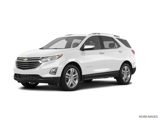 2018 Chevrolet Equinox for sale in Augusta GA