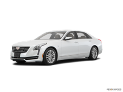 Cadillac CT6 Sedan for sale in Palos Hills IL