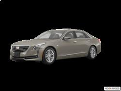 Cadillac CT6 Sedan for sale in Palos Hills IL