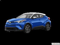 Toyota C-HR for sale in Denver Metro Area Colorado
