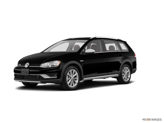 2017 Volkswagen Golf Alltrack for sale in Johnston IA