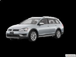 Volkswagen Golf Alltrack for sale in San Antonio TX