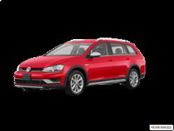 Volkswagen Golf Alltrack for sale in Westchester New York
