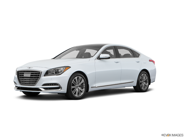 New Genesis G80 From Your Colorado Springs Co Dealership