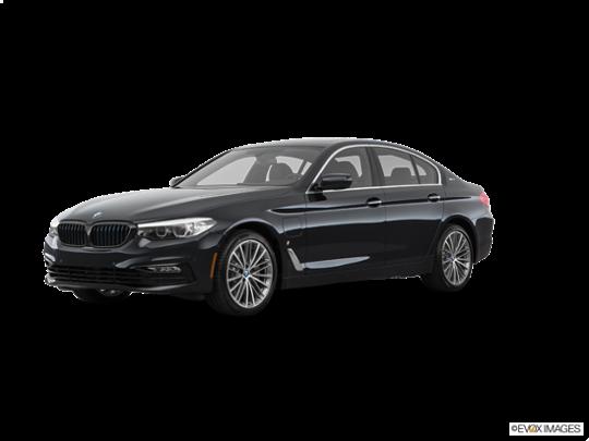 2018 BMW 530e iPerformance for sale in Dallas TX