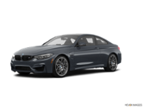 2018 M4 M4 Coupe