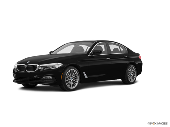 2018 BMW 530i for sale in Dallas TX