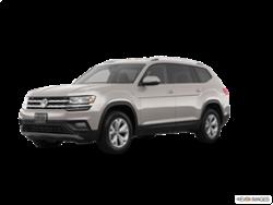 Volkswagen Atlas for sale in Union City GA