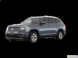 Volkswagen Atlas for sale in Allentown PA