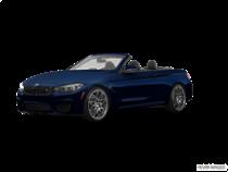 2018 M4 M4 Convertible