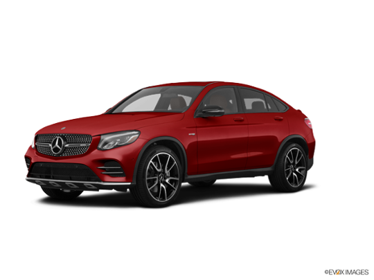 2017 Mercedes-Benz GLC for sale in Dallas TX