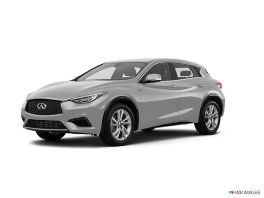 2018 INFINITI QX30 for sale in Dallas TX